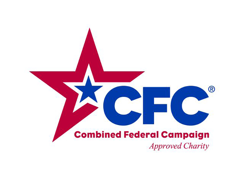 Combined Federal Campaign Approved